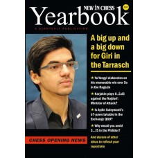 NEW IN CHESS - Yearbook nr 136 (K-339/136)