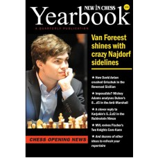 NEW IN CHESS - Yearbook nr 134 (K-339/134)