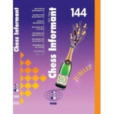 INFORMATOR nr 144 (K-353/144)