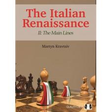 The Italian Renaissance - Część II: The Main Lines - Martyn Kravtsiv (K-5871)