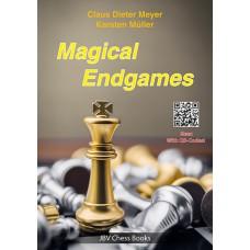 Magical Endgames - Claus-Dieter Meyer, Karsten Müller (K-5909)