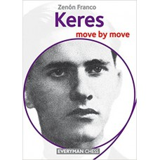 Franco Zenon - Keres. Move by move ( K-5277 )