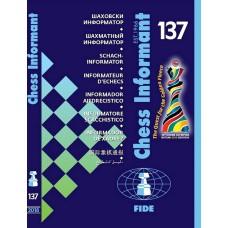 INFORMATOR nr 137 (K-353/137)