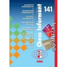 INFORMATOR nr 141 (K-353/141)