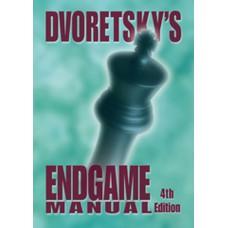 """Mark Dvoretsky - """"Dvoretsky's Endgame Manual"""" Wydanie 4 (K-5138)"""