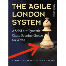 "Alfonso Romero, Oscar de Prado - ""The Agile London System"" (K-5139)"