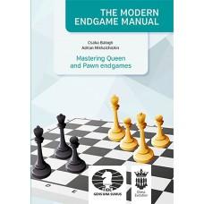 "Adrian Mikhalchishin - ""The Modern Endgame Manual. Mastering essential rook endgames"" (K-5688)"