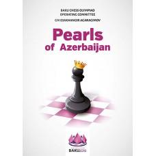 "Djakhangir Agaragimov - ""Pearls of Azerbaijan"" (K-5151)"