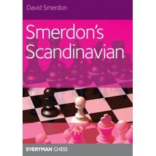 David Smerdon - Obrona Skandynawska - (K-5154)