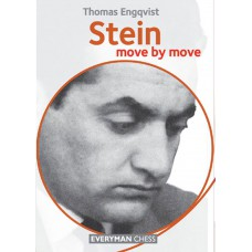 Thomas Engqvist - Stein: Move by Move - (K-5156)