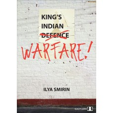 Ilya Smirin - King`s Indian Warfare (K-5158)