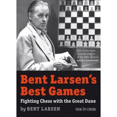 Bent Larsen´s Best Games - (K-5159)