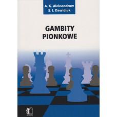 A. G. Aleksandrow, S. I. Dawidiuk - Gambity Pionkowe (K-5162)