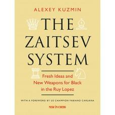 Alexey Kuzmin - The Zaitsev System (K-5163)
