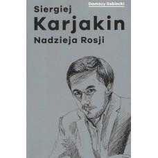 Damazy Sobiecki - Siergiej Karjakin: Nadzieja Rosji (K-5165)
