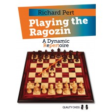 "Richard Pert - ""Playing the Ragozin"" (K-5179)"