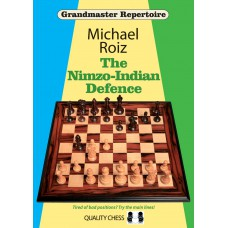 "Michael Roiz - ""The Nimzo-Indian Defence"" (K-5207)"
