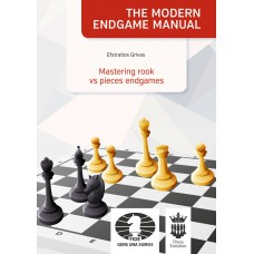 Efstratios Grivas - The Modern Endgame   Manual. Mastering rook vs pieces endgames K-5241