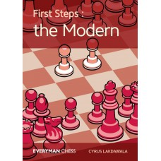 Cyrus Lakdawala - First Steps: The Modern (K-5269)