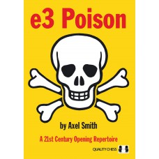 "Axel Smith - ""e3 Poison"" (K-5271)"