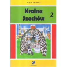 M. Korzekwa - Kraina Szachów cz. 2 - Motywy Matowe (K-5291/2)