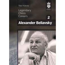 Károlyi Tibor - Alexander Beliavsky - Part 2 (K-5099/7)