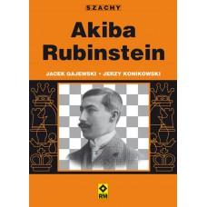 Akiba Rubinstein - J. Konikowski, J. Gajewski (K-5303)