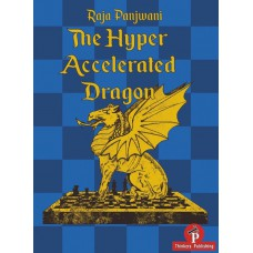 The Hyper Accelerated Dragon - Raja Panjwani (K-5311)