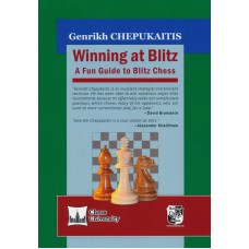 Winning at Blitz. A Fun Guide to Blitz Chess (K-5323)