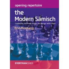 The Modern Sämisch - Eric Montany (K-5330)