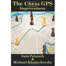 The Chess GPS - Sam Palatnik i Michael Khodarkovsky (K-5335)