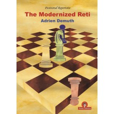 The Modernized Reti - Adrien Demuth (K-5361)