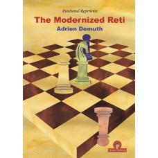 The Modernized Reti - Adrien Demuth (K-5361)
