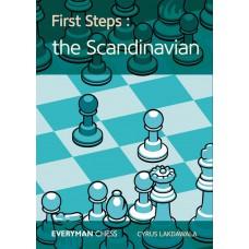 First Steps: The Scandinavian - Cyrus Lakdawala (K-5372)
