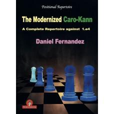 Daniel Fernandez - The Modernized Caro-Kann (K-5402)