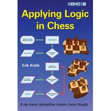 Applying Logic in Chess - Erik Kislik (K-5436)