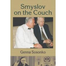 Genna Sosonko - Smyslov on the Couch (K-5562)