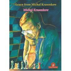 Michał Krasenkow - Learn from Michał Krasenkow (K-5593)