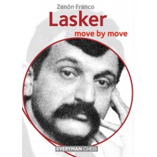 Zenón Franco - Lasker: Move by Move (K-5596)