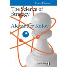 Aleksander Kotow - The Science of Strategy (K-5636)