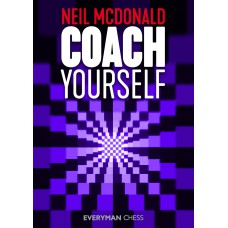 Neil McDonald - Coach Yourself (K-5647)