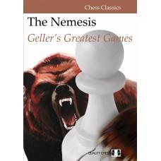 Efim Geller - The Nemesis - Geller's Greatest Games (K-5679)