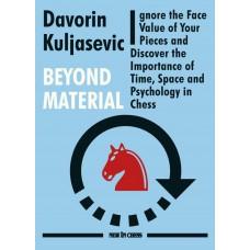 Davorin Kuljasevic - Beyond Material (K-5704)