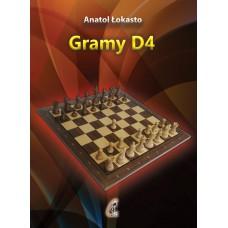 Anatol Łokasto - Gramy D4 (K-5721)