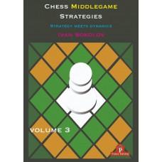 Ivan Sokolov - Chess Middlegame Strategies część 3: Strategy Meets Dynamics (K-5732)
