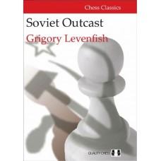 Grigory Levenfish - Soviet Outcast (K-5734)