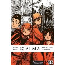 Judit Berg - Alma (K-5735)