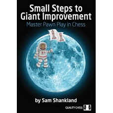 Sam Shankland  - Small Steps 2 Success (K-5745)