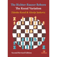 A. Jankovic, Z. Kozul - The Richter Rauzer Reborn: The Kozul Variation (K-5749)