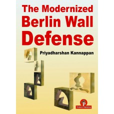 Priyadharshan Kannappan – The Modernized Berlin Wall Defense (K-5759)